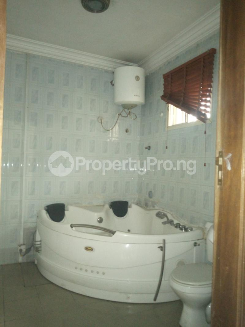 4 bedroom Detached Bungalow House for sale Ada George Magbuoba Port Harcourt Rivers - 16