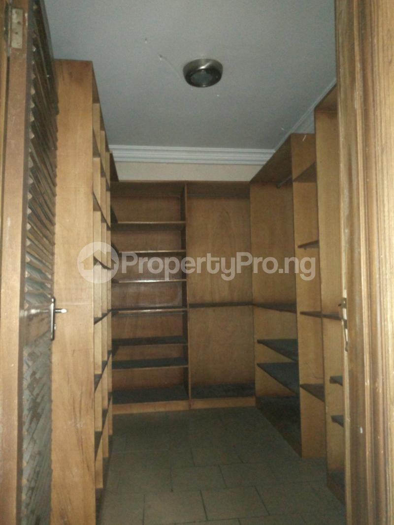 4 bedroom Detached Bungalow House for sale Ada George Magbuoba Port Harcourt Rivers - 12