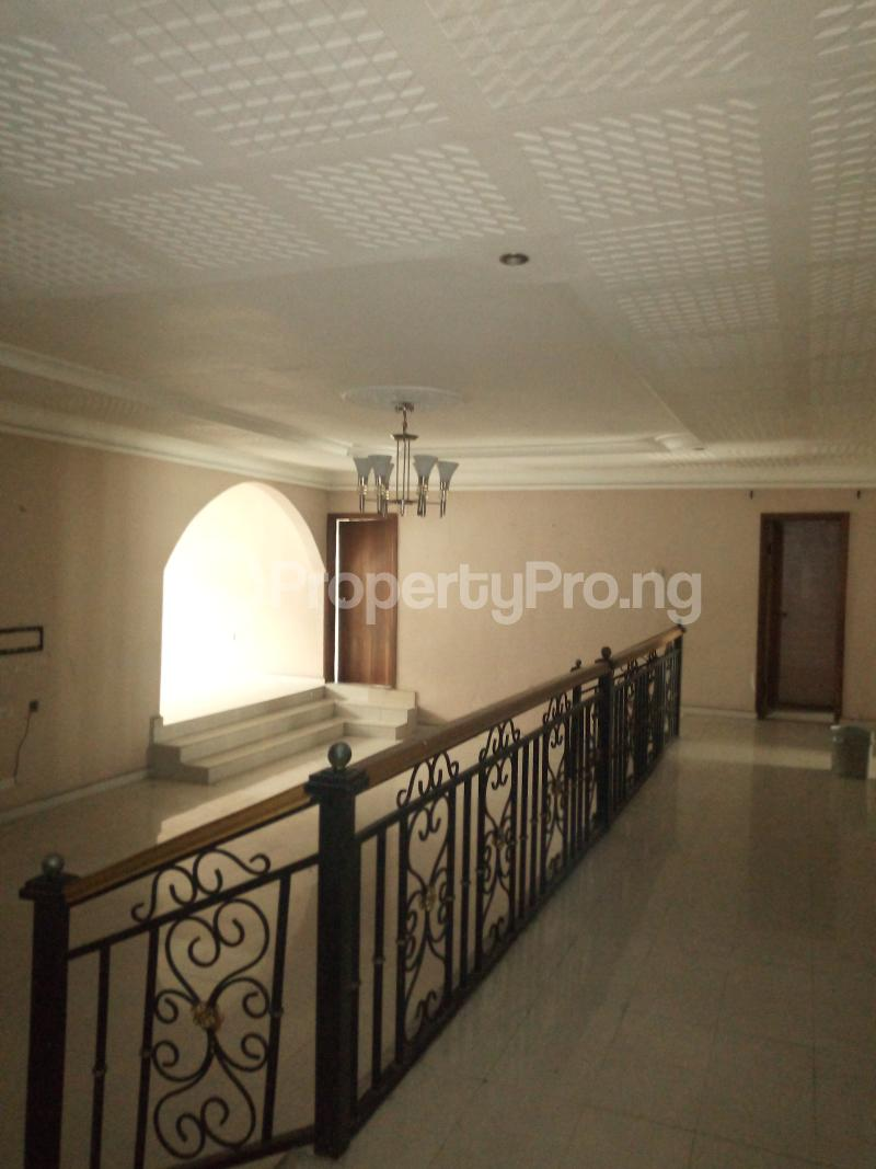 4 bedroom Detached Bungalow House for sale Ada George Magbuoba Port Harcourt Rivers - 4