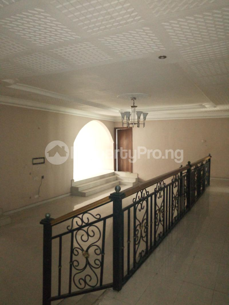 4 bedroom Detached Bungalow House for sale Ada George Magbuoba Port Harcourt Rivers - 9