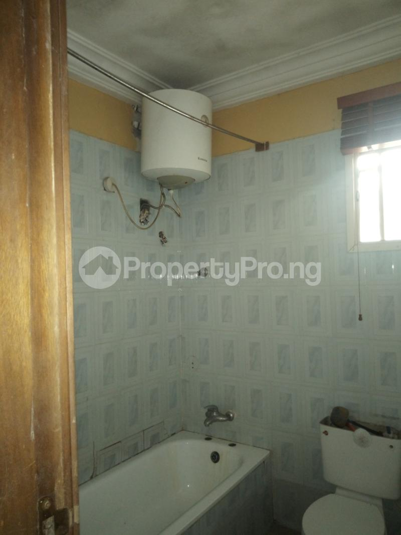 4 bedroom Detached Bungalow House for sale Ada George Magbuoba Port Harcourt Rivers - 6