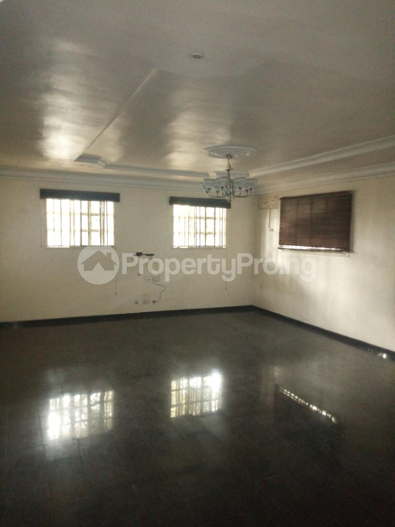 4 bedroom Detached Bungalow House for sale Ada George Magbuoba Port Harcourt Rivers - 13
