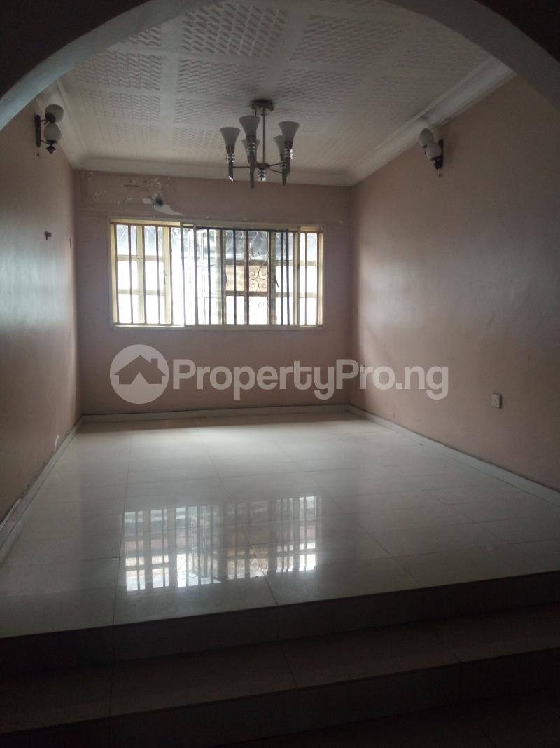 4 bedroom Detached Bungalow House for sale Ada George Magbuoba Port Harcourt Rivers - 10