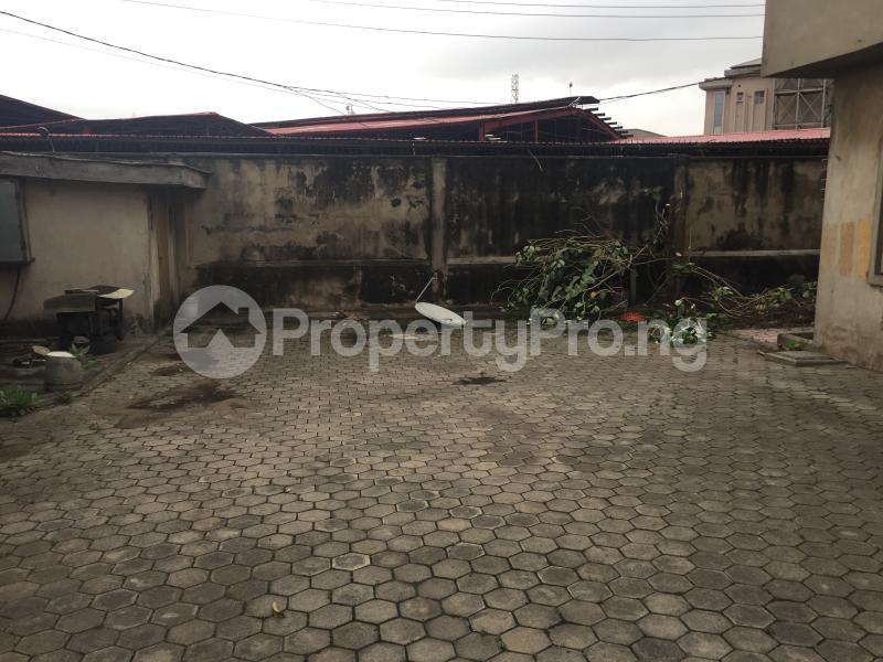 4 bedroom Detached Duplex House for rent Coker Road Ilupeju Lagos - 2