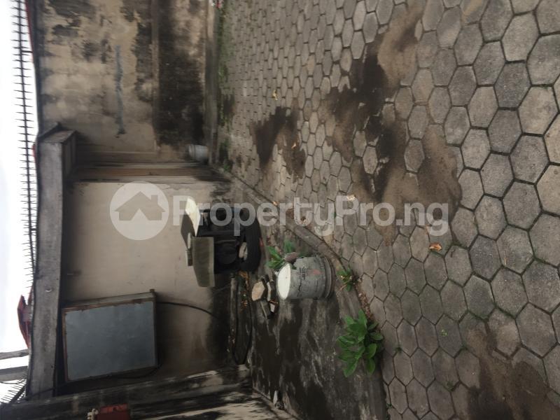 4 bedroom Detached Duplex House for rent Coker Road Ilupeju Lagos - 0