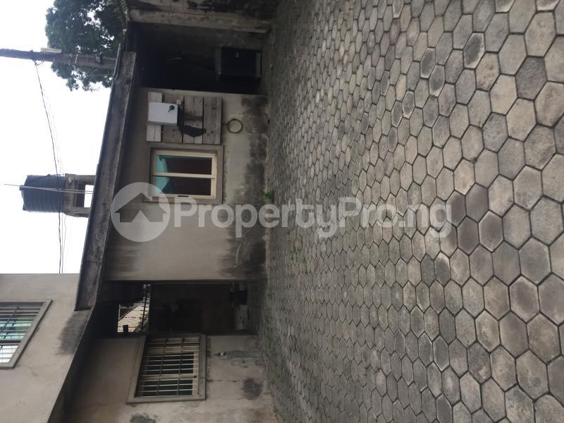 4 bedroom Detached Duplex House for rent Coker Road Ilupeju Lagos - 1