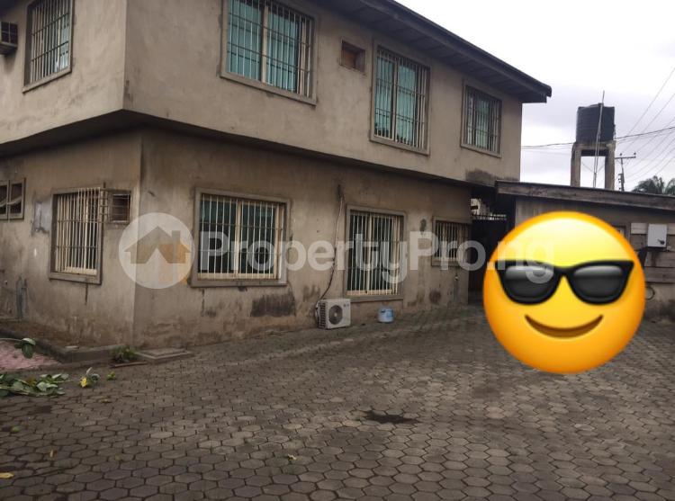 4 bedroom Detached Duplex House for rent Coker Road Ilupeju Lagos - 5