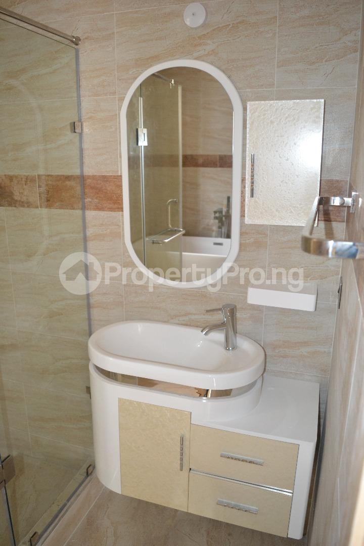 4 bedroom Semi Detached Duplex House for sale Chevron Drive , Lekki Lagos  chevron Lekki Lagos - 7