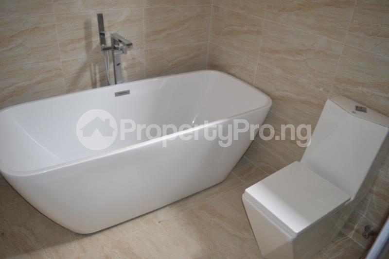 4 bedroom Semi Detached Duplex House for sale Chevron Drive , Lekki Lagos  chevron Lekki Lagos - 3