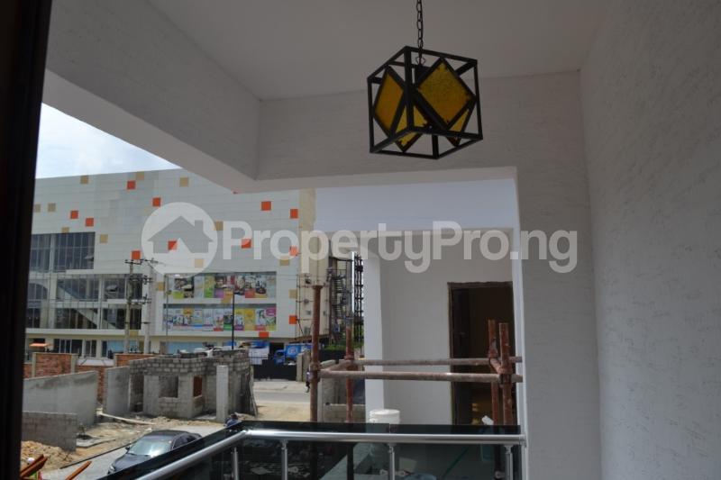 4 bedroom Semi Detached Duplex House for sale Chevron Drive , Lekki Lagos  chevron Lekki Lagos - 10