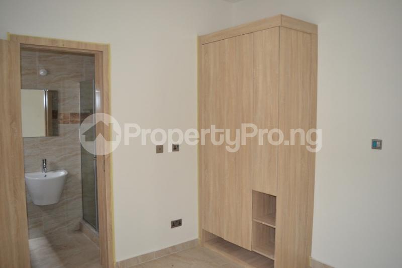 4 bedroom Semi Detached Duplex House for sale Chevron Drive , Lekki Lagos  chevron Lekki Lagos - 1