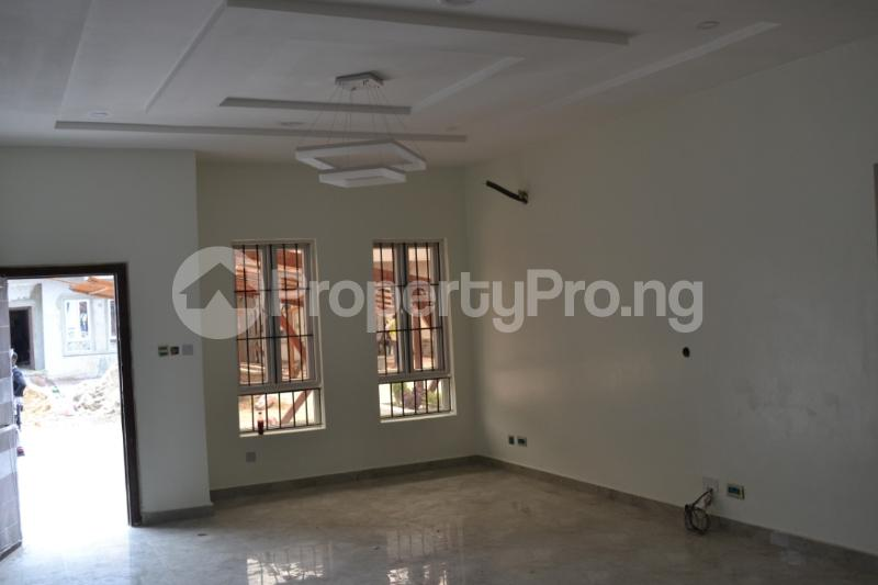 4 bedroom Semi Detached Duplex House for sale Chevron Drive , Lekki Lagos  chevron Lekki Lagos - 2