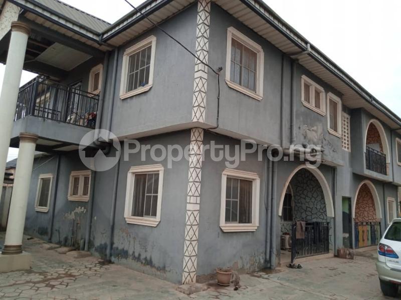 2 bedroom Mini flat Flat / Apartment for sale Aboru iyana ipaja Iyana Ipaja Ipaja Lagos - 3