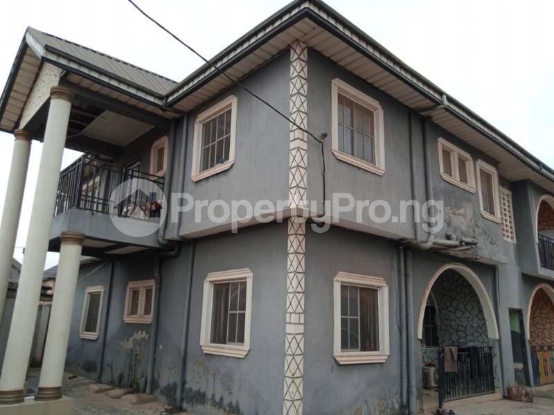 2 bedroom Mini flat Flat / Apartment for sale Aboru iyana ipaja Iyana Ipaja Ipaja Lagos - 2