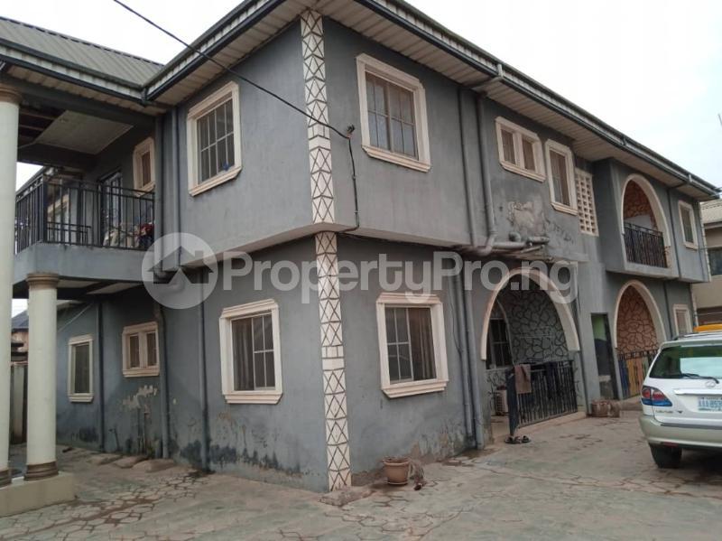 2 bedroom Mini flat Flat / Apartment for sale Aboru iyana ipaja Iyana Ipaja Ipaja Lagos - 0