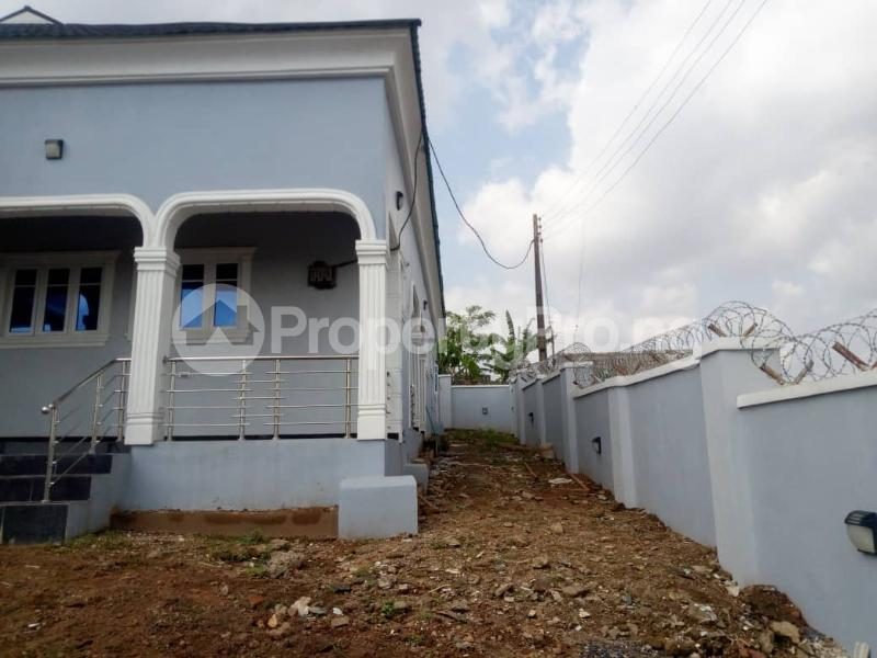 5 bedroom Detached Bungalow House for sale Samwill Iwo Road Ibadan Akala Express Ibadan Oyo - 1