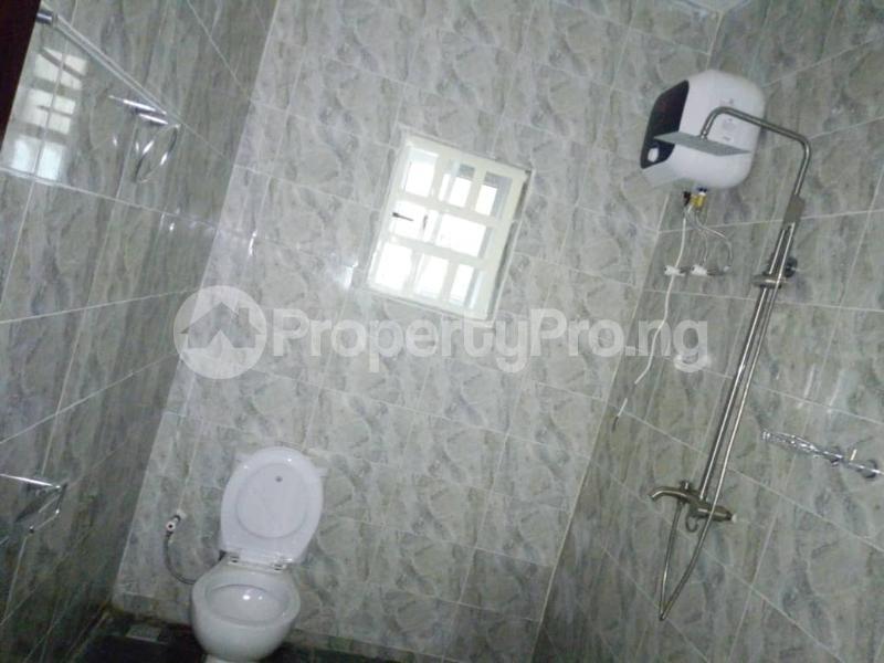 5 bedroom Detached Bungalow House for sale Samwill Iwo Road Ibadan Akala Express Ibadan Oyo - 3