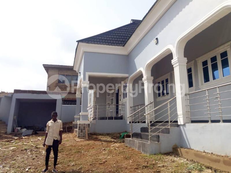 5 bedroom Detached Bungalow House for sale Samwill Iwo Road Ibadan Akala Express Ibadan Oyo - 4