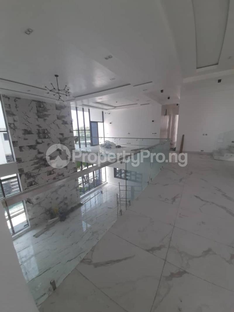 5 bedroom Detached Duplex House for sale Pinnock Beach Estate,Osapa London,Lekki Lagos Osapa london Lekki Lagos - 4
