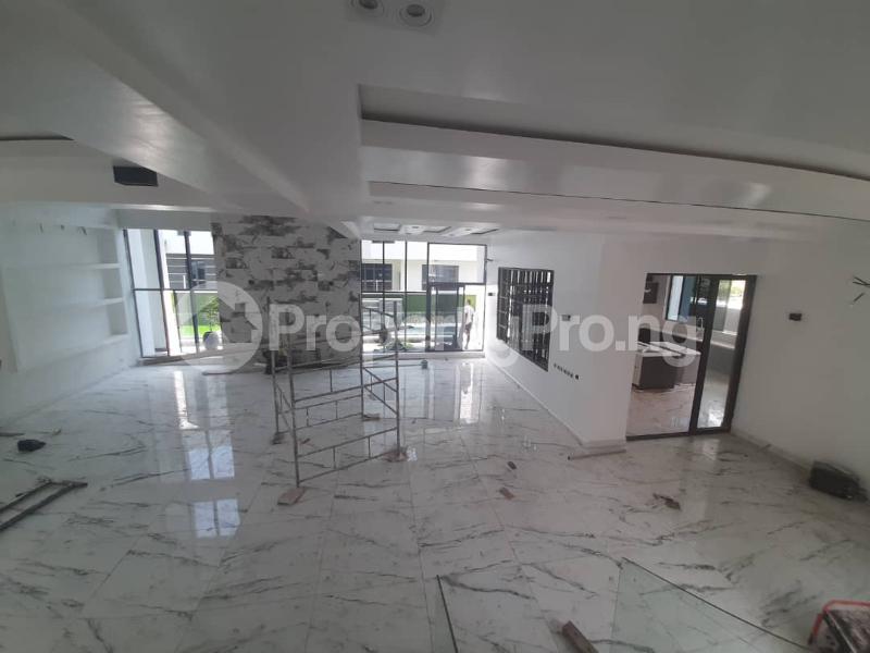 5 bedroom Detached Duplex House for sale Pinnock Beach Estate,Osapa London,Lekki Lagos Osapa london Lekki Lagos - 1