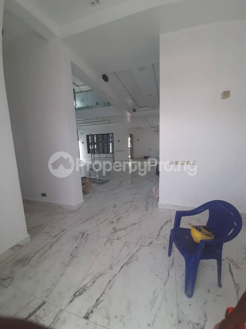 5 bedroom Detached Duplex House for sale Pinnock Beach Estate,Osapa London,Lekki Lagos Osapa london Lekki Lagos - 7