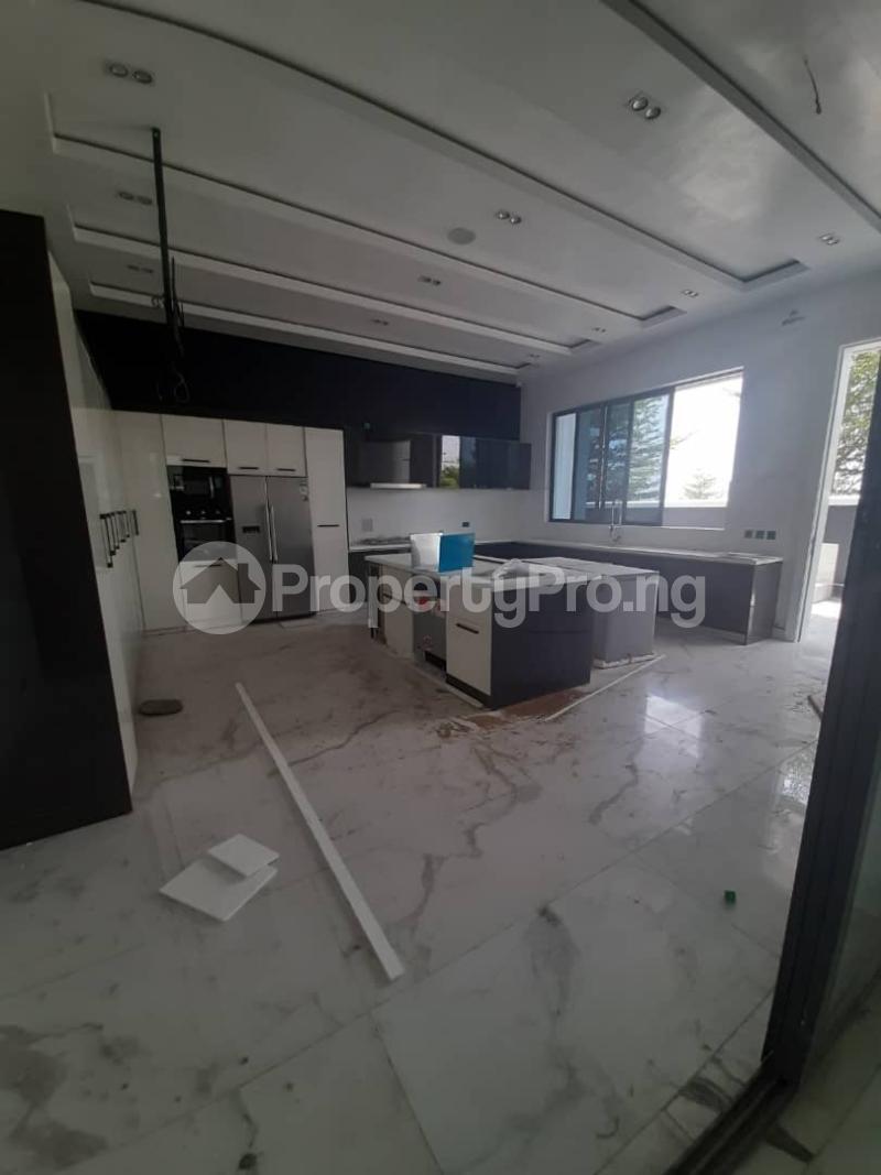 5 bedroom Detached Duplex House for sale Pinnock Beach Estate,Osapa London,Lekki Lagos Osapa london Lekki Lagos - 2