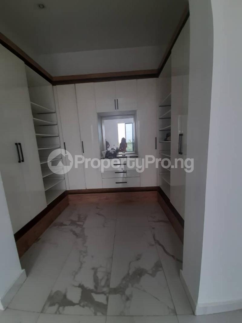 5 bedroom Detached Duplex House for sale Pinnock Beach Estate,Osapa London,Lekki Lagos Osapa london Lekki Lagos - 10