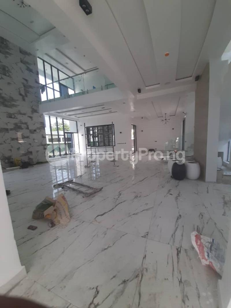 5 bedroom Detached Duplex House for sale Pinnock Beach Estate,Osapa London,Lekki Lagos Osapa london Lekki Lagos - 9