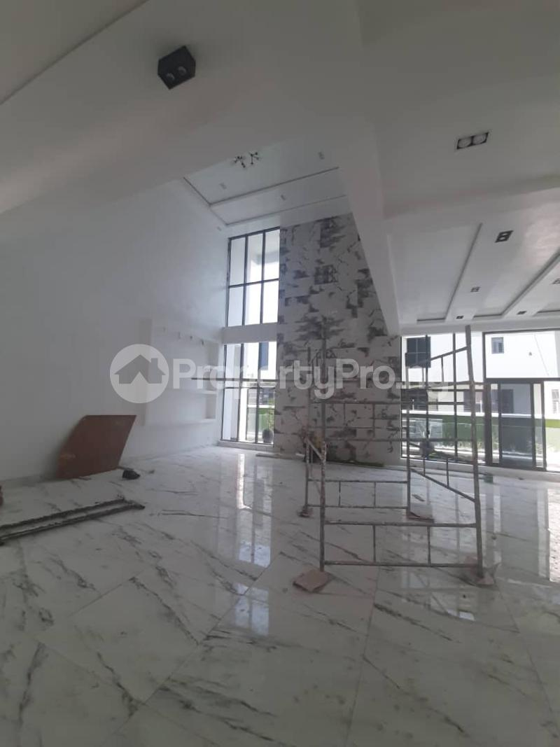 5 bedroom Detached Duplex House for sale Pinnock Beach Estate,Osapa London,Lekki Lagos Osapa london Lekki Lagos - 3