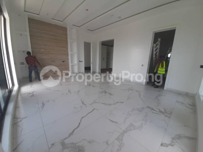 5 bedroom Detached Duplex House for sale Pinnock Beach Estate,Osapa London,Lekki Lagos Osapa london Lekki Lagos - 6