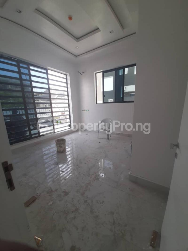 5 bedroom Detached Duplex House for sale Pinnock Beach Estate,Osapa London,Lekki Lagos Osapa london Lekki Lagos - 8