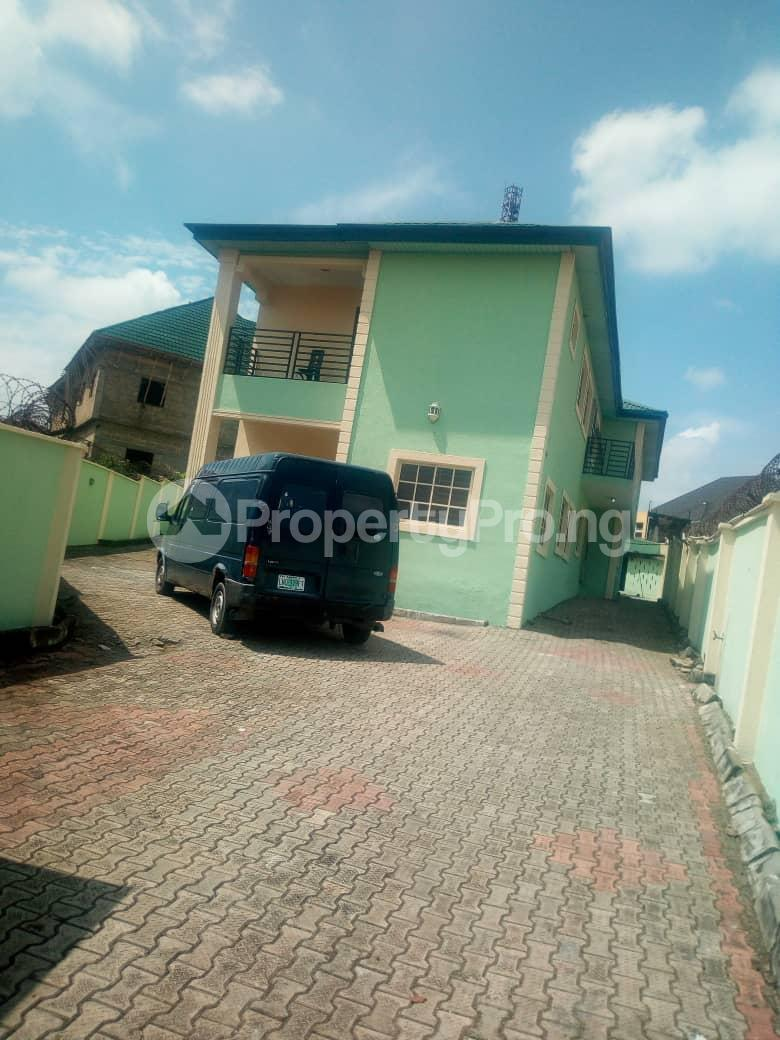 Detached Duplex House for sale Magodo GRA Phase 1 Ojodu Lagos - 5