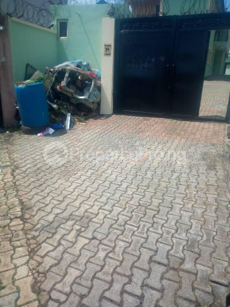 Detached Duplex House for sale Magodo GRA Phase 1 Ojodu Lagos - 6