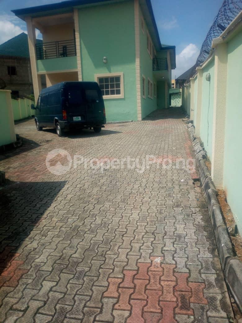 Detached Duplex House for sale Magodo GRA Phase 1 Ojodu Lagos - 2