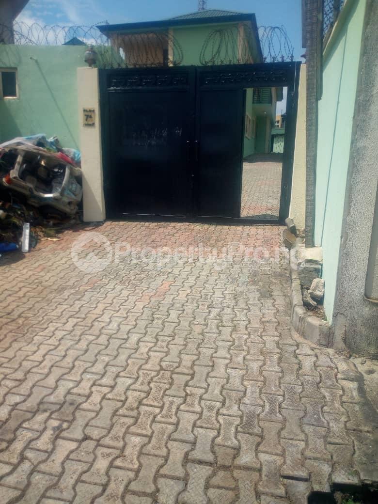Detached Duplex House for sale Magodo GRA Phase 1 Ojodu Lagos - 3