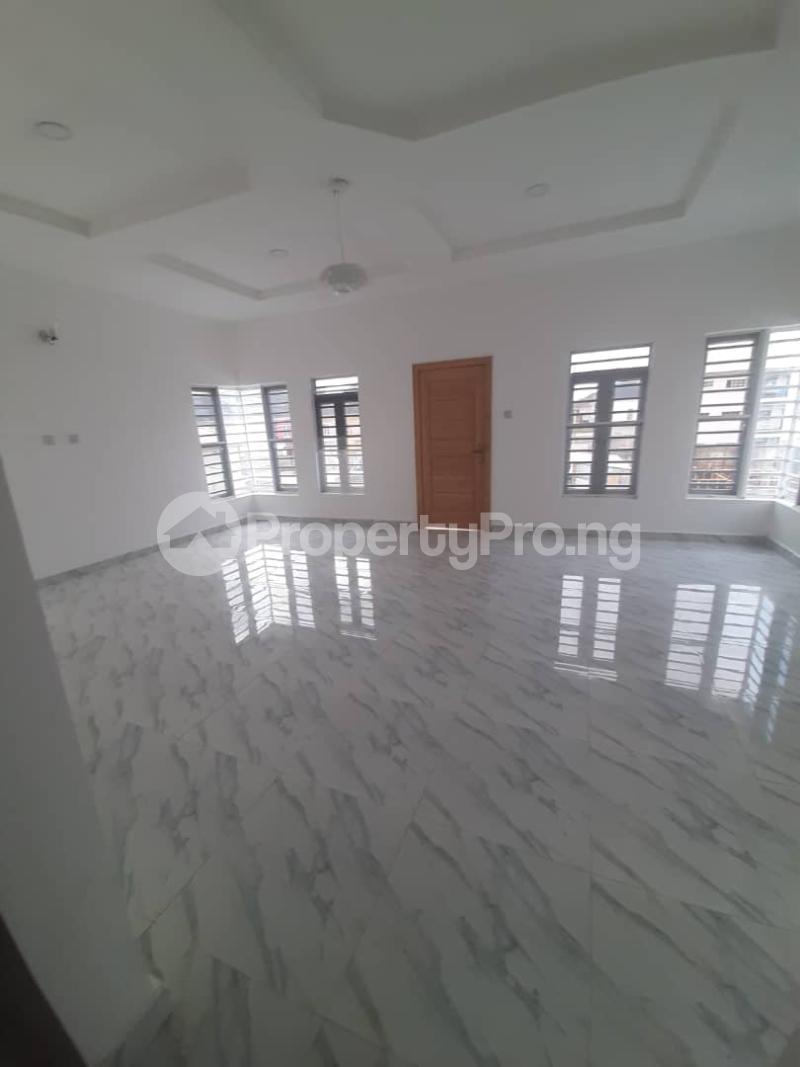 5 bedroom Detached Duplex House for sale Agungi  Lekki Lagos Agungi Lekki Lagos - 1
