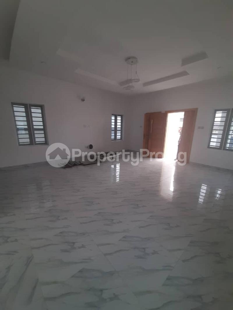 5 bedroom Detached Duplex House for sale Agungi  Lekki Lagos Agungi Lekki Lagos - 4
