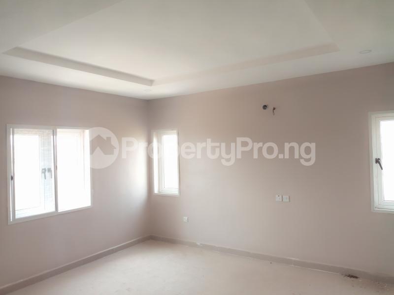 4 bedroom Terraced Duplex House for sale CITEC mbora Extension  Nbora Abuja - 1