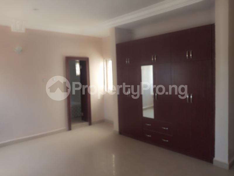 4 bedroom Terraced Duplex House for sale CITEC mbora Extension  Nbora Abuja - 5