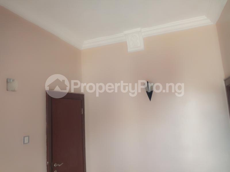 4 bedroom Terraced Duplex House for sale CITEC mbora Extension  Nbora Abuja - 3