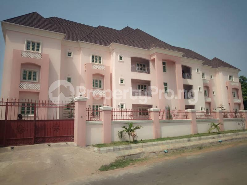 4 bedroom Terraced Duplex House for sale CITEC mbora Extension  Nbora Abuja - 11