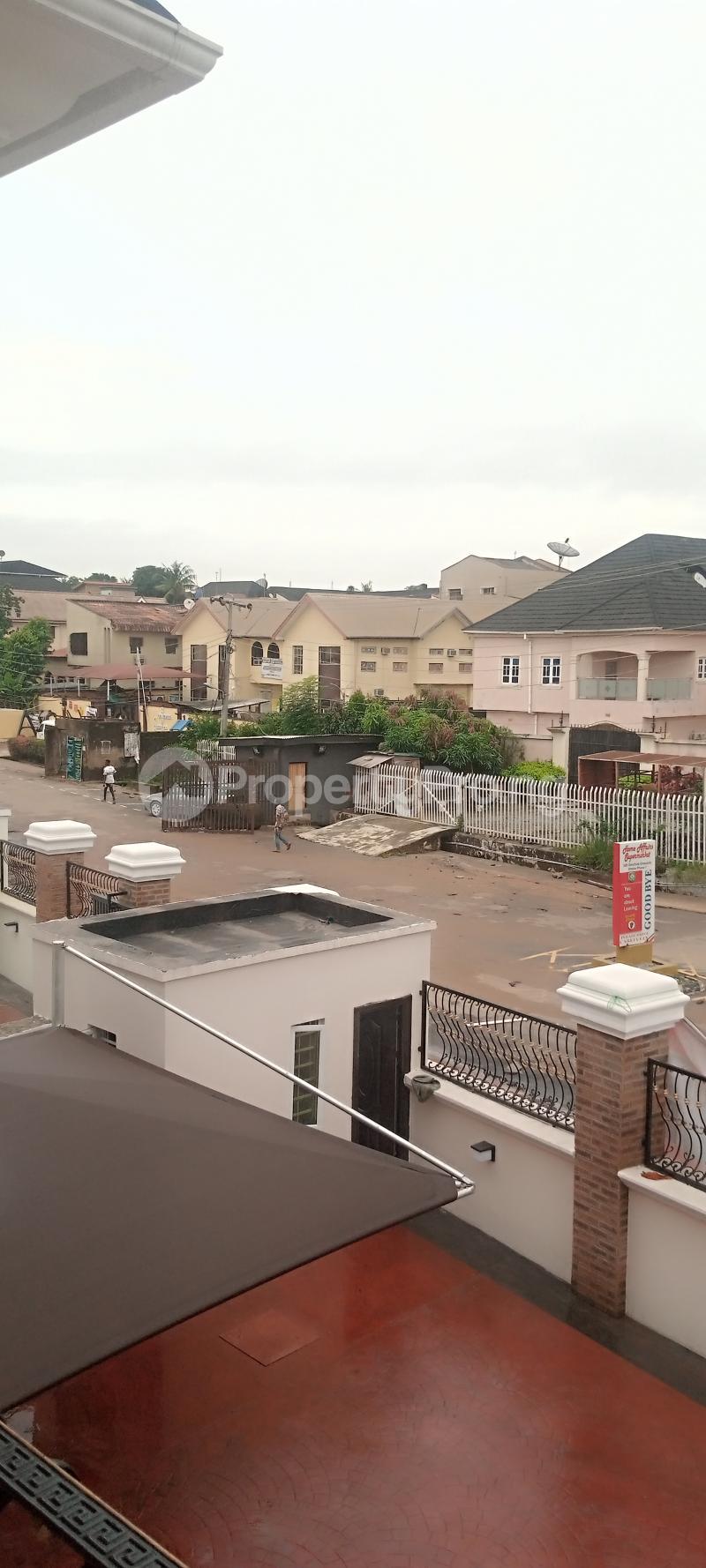 5 bedroom Detached Duplex House for sale Estate drive Omole phase 1 Ojodu Lagos - 22