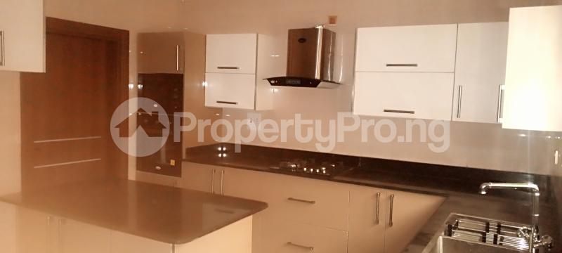5 bedroom Detached Duplex House for sale Estate drive Omole phase 1 Ojodu Lagos - 15