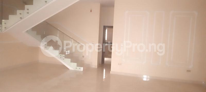 5 bedroom Detached Duplex House for sale Estate drive Omole phase 1 Ojodu Lagos - 14