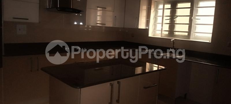 5 bedroom Detached Duplex House for sale Estate drive Omole phase 1 Ojodu Lagos - 3