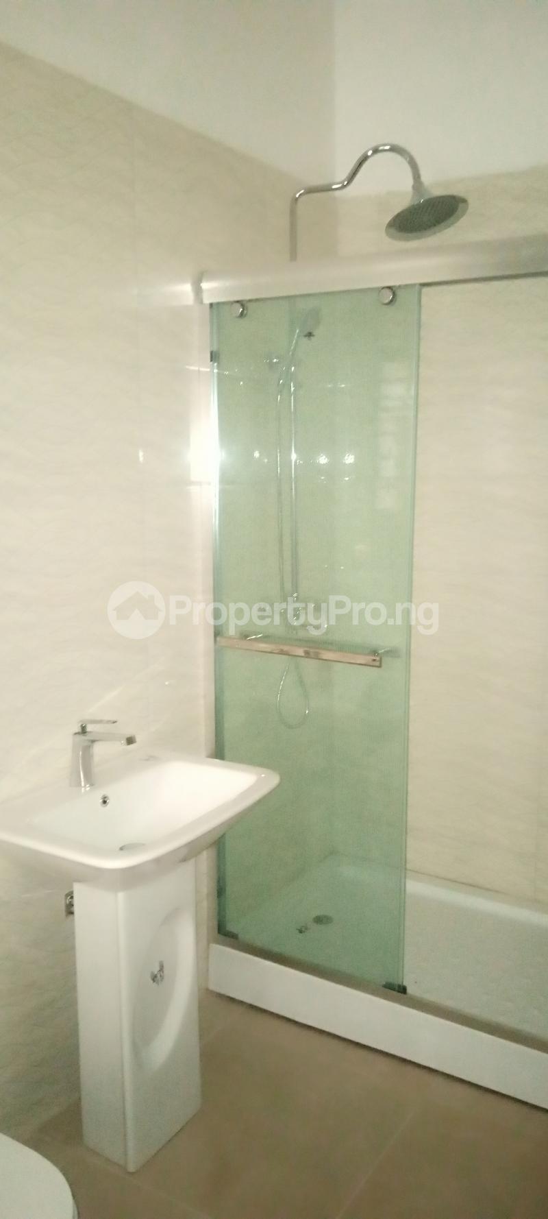 5 bedroom Detached Duplex House for sale Estate drive Omole phase 1 Ojodu Lagos - 11