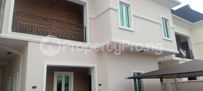 5 bedroom Detached Duplex House for sale Estate drive Omole phase 1 Ojodu Lagos - 10