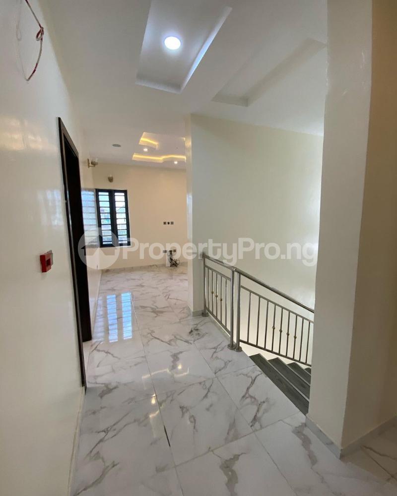 5 bedroom Detached Duplex House for sale ... Ajah Lagos - 10