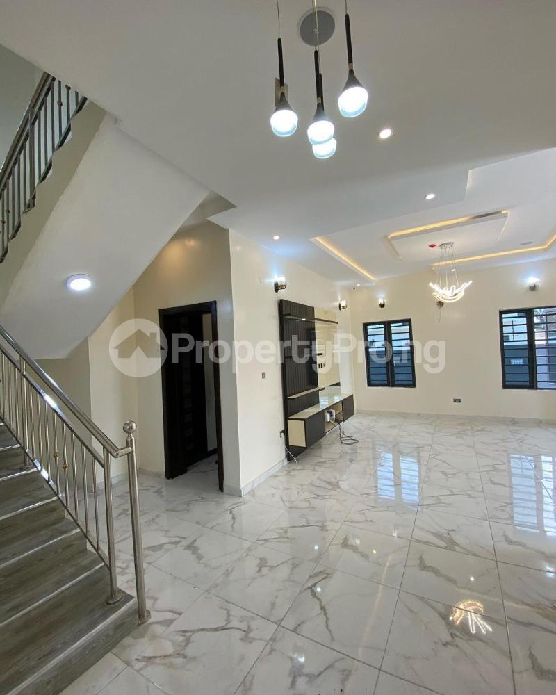 5 bedroom Detached Duplex House for sale ... Ajah Lagos - 2