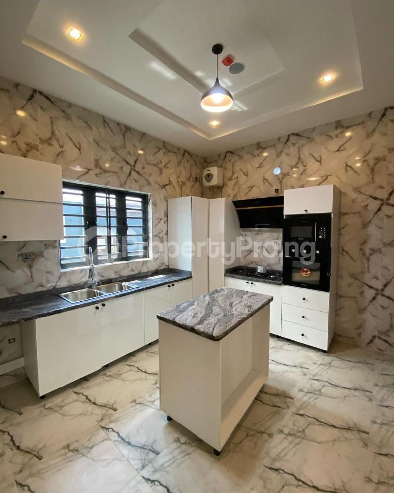 5 bedroom Detached Duplex House for sale ... Ajah Lagos - 3